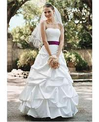 Bridalrentals for David bridal rental wedding dresses